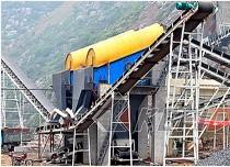 Calcite Crushing Process Design