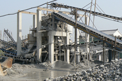 Steel Slag crusher