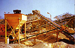 Copper-ore-crushing-machine