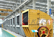 Hydralic-Impact-Crusher-in-Factory