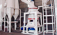 Micro-Powder-Mill