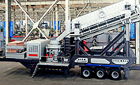 Mobile-Cone-Crusher