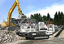 Portable-Concrete-Waste-Recovery-Plant