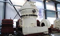 Trapezium-Mill