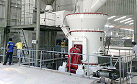 VM-Vertical-Grinding-Mill