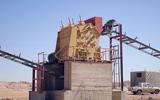 Mongolia-Limestone-Crushing-Plant1