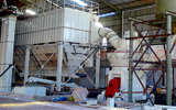 Quartz-Stone-Grinding-Plant-in-Indonesia-1