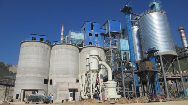 Coal-fired power plants in Myanmar