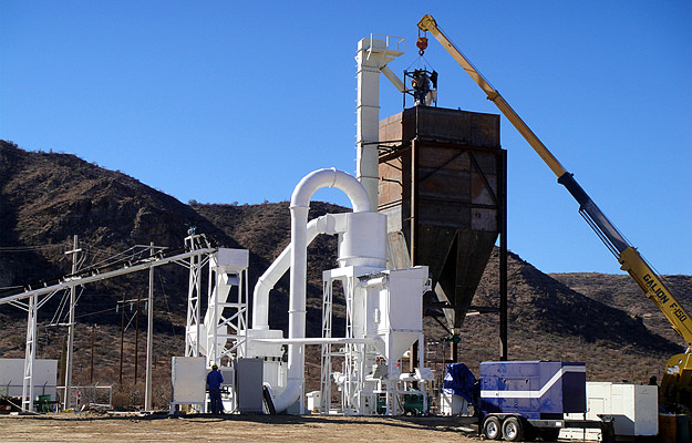 Meet Grinding Plant : Colombia barite grinding mill how much mining quarry plant